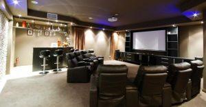 Custom Indoor Design
